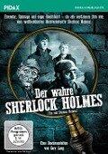 Der wahre Sherlock Holmes -