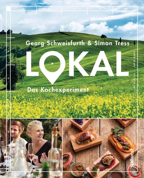 Lokal - Georg Schweisfurth, Simon Tress