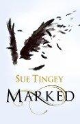 Marked - Sue Tingey