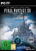 Final Fantasy XIV Online. Für Windows Vista/7/8 -