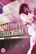 A Night At The Odeon (DVD) - Queen