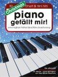 Christmas Piano gefällt mir! - Hans-Günter Heumann