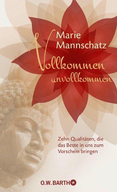 Vollkommen unvollkommen - Marie Mannschatz