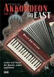 Akkordeon Go East - Peter Michael Haas