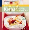 Gesund essen bei Krebs - Ihr Ernährungsberater für zu Hause - Margarete Agnes Heusch, Anja Lemloh