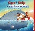 Onno und Ontje - Der größte Freund auf der Welt - Thomas Springer