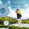 Die Green-Mountain-Serie, Band 2: Kein Tag ohne dich - Lost in Love (Ungek¿rzte Lesung) - Marie Force