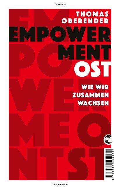 Empowerment Ost - Thomas Oberender