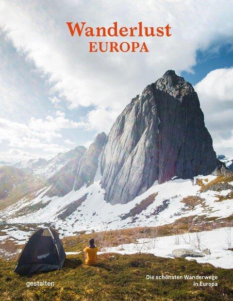 Wanderlust Europa - Alex Roddie