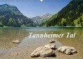 Tannheimer Tal (Wandkalender 2019 DIN A2 quer) - Bernd Schmidt