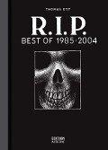 R. I. P. Best of 1985 - 2004 - Thomas Ott
