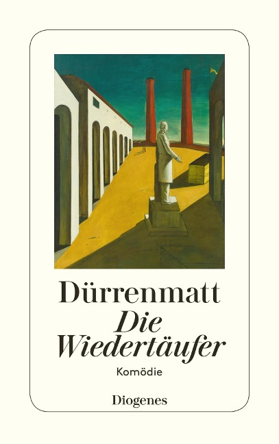 Die Wiedertäufer - Friedrich Dürrenmatt