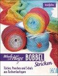 Woolly Hugs Bobbel stricken - Veronika Hug