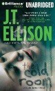 The Cold Room - J. T. Ellison