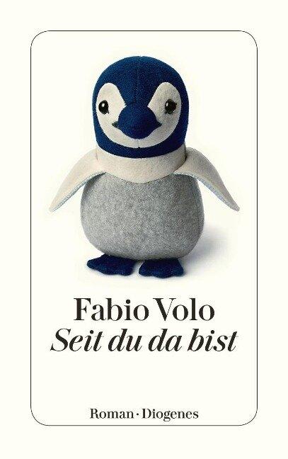 Seit du da bist - Fabio Volo
