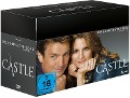 Castle - Die komplette Serie (Limited Edition) -