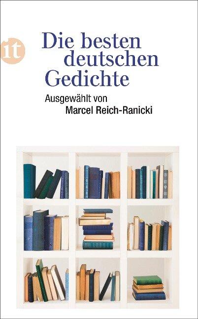 Die besten deutschen Gedichte -