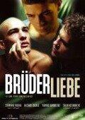Brüder Liebe - Christophe Honoré, Gaël Morel, Camille Rocailleux