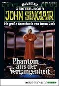John Sinclair - Folge 0777 - Jason Dark