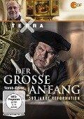Terra X: Der große Anfang - 500 Jahre Reformation -