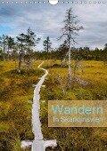 Wandern - In Skandinavien (Wandkalender 2019 DIN A4 hoch) - Rolf Dietz
