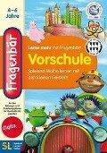 Vorschule. Spielend Mathe lernen mit den kleinen Geistern. CD-ROM für Windows 98/2000/ME/XP/Mac ab G4 MacOSX 10.2 -