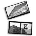 Memo-Spiel - Essen/Ruhr. Mit eindrucksvollen Stadtfotografien - für Design- und Architekturliebhaber -