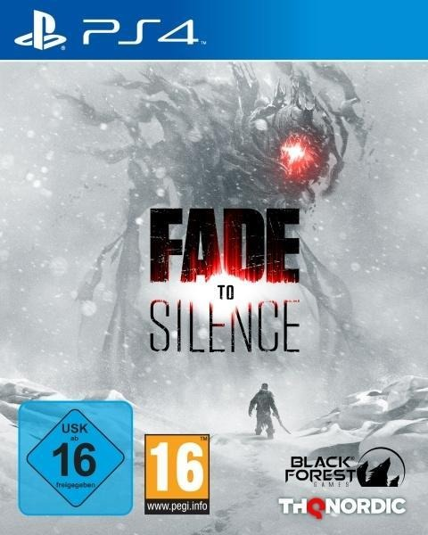 Fade to Silence (PlayStation PS4) -