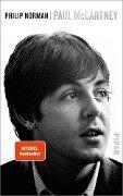 Paul McCartney - Philip Norman