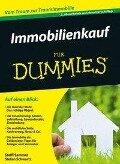 Immobilienkauf für Dummies - Stefanie Sammet, Stefan Schwartz