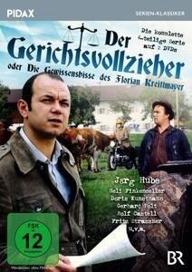 Der Gerichtsvollzieher oder Die Gewissensbisse des Florian Kreittmayer -