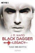 Black Dagger Legacy 02 - J. R. Ward