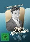 Erinnerungen an Peter Alexander, Edition 2 -