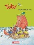 Tobi-Fibel 1./2. Schuljahr. Druckschriftlehrgang. Neubearbeitung -