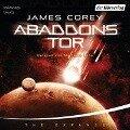Abaddons Tor - James Corey