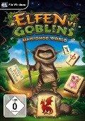 Elfen vs Goblins Mahjongg World. Für Windows Vista/7/8/8.1/10 -