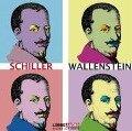 Wallenstein - Friedrich Schiller