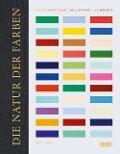 Die Natur der Farben - Patrick Baty