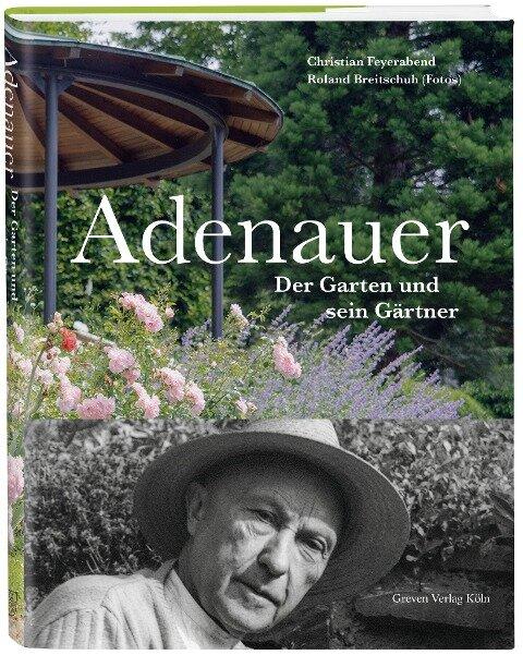 Adenauer - Christian Feyerabend
