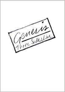 Three Sides Live (DVD) - Genesis
