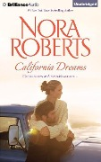 California Dreams: Mind Over Matter, the Name of the Game - Nora Roberts