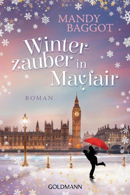 Winterzauber in Mayfair - Mandy Baggot