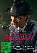 Kommissar Maigret: Die Falle / Ein toter Mann - George Simenon