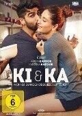 Ki & Ka - Wohnst Du noch oder liebst Du schon? (Erstauflage mit Poster) -