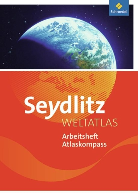 Seydlitz Weltatlas - Zusatzmaterialien -