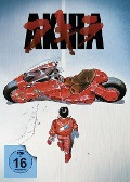 Akira. Limited Special Edition -