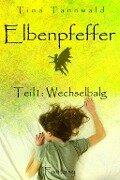 Elbenpfeffer - Tina Tannwald