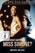What Happened, Miss Simone? -