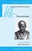Gottfried Wilhelm Leibniz: Monadologie -