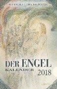 Der Engel-Kalender 2018 -